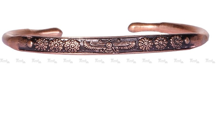 دستبند مسی-تصویر اصلی