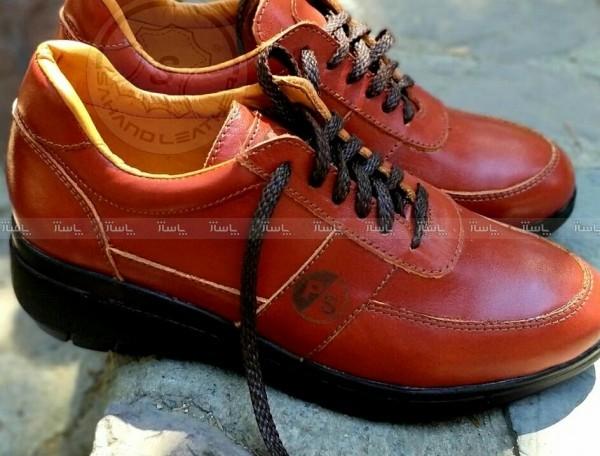 کفش چرم-تصویر اصلی