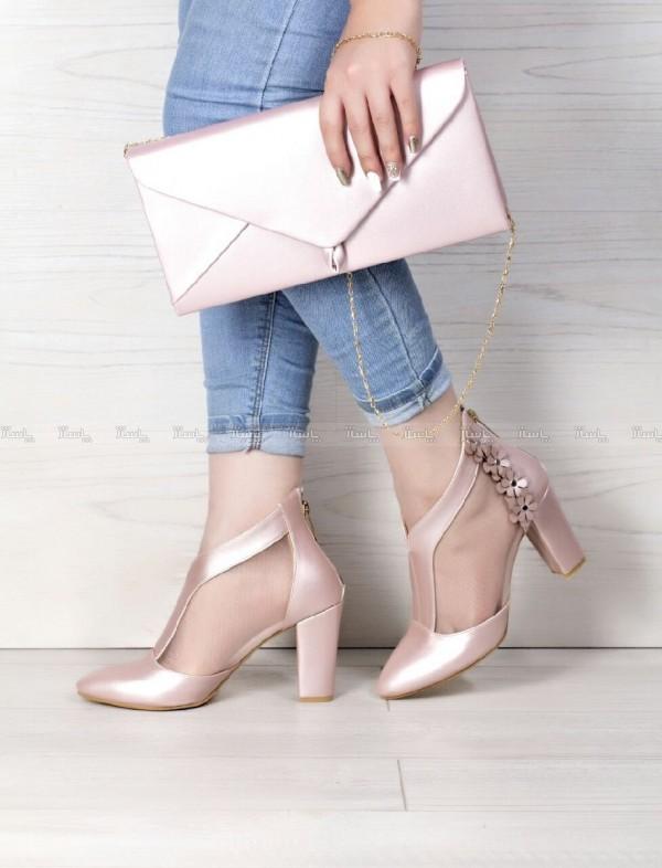 کفش ساتین-تصویر اصلی