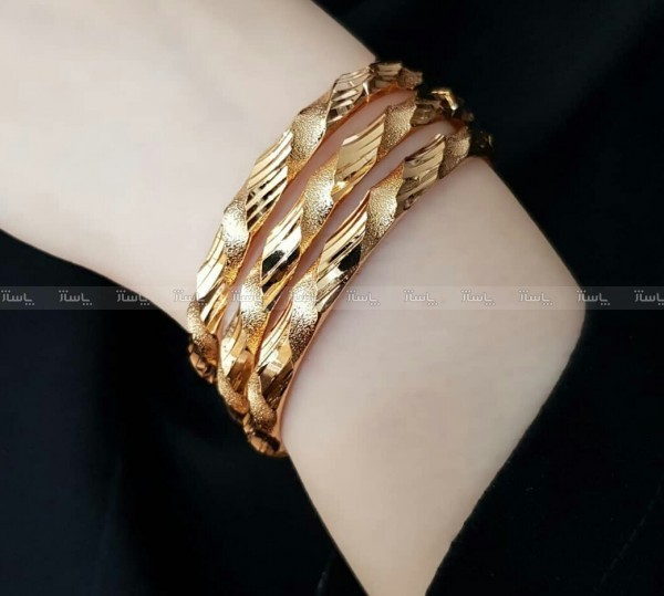 دستبند النگویی-تصویر اصلی
