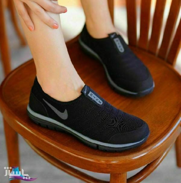 کفش برند جورابی-تصویر اصلی