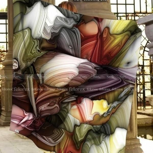 روسری فلورکس-تصویر اصلی