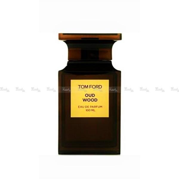 ادپرفیوم مردانه تام فورد مدل عود وود حجم 100میل-تصویر اصلی