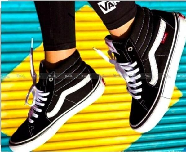 کفش برند ونس-تصویر اصلی