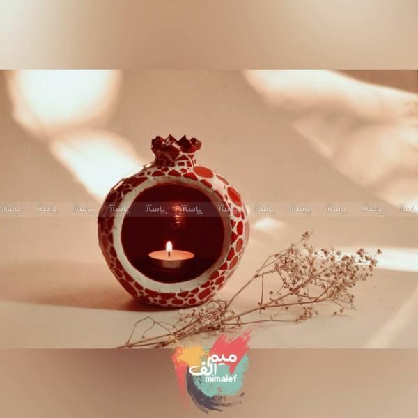 جا شمعی-تصویر اصلی