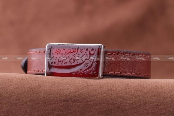 دستبند عقیق خطی-تصویر اصلی