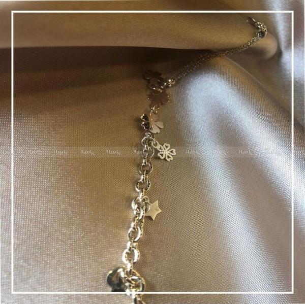 دستبند آویزدار کومو-تصویر اصلی