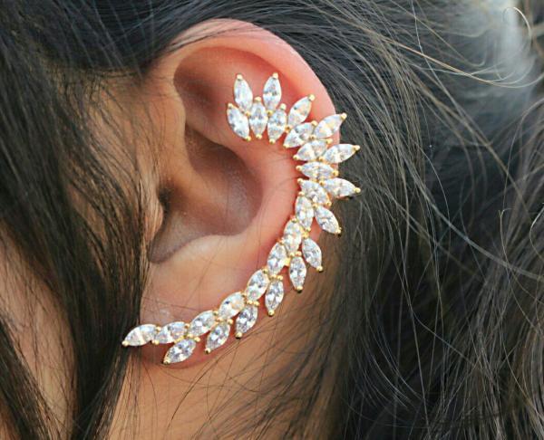 گوشواره لاله گوشی-تصویر اصلی
