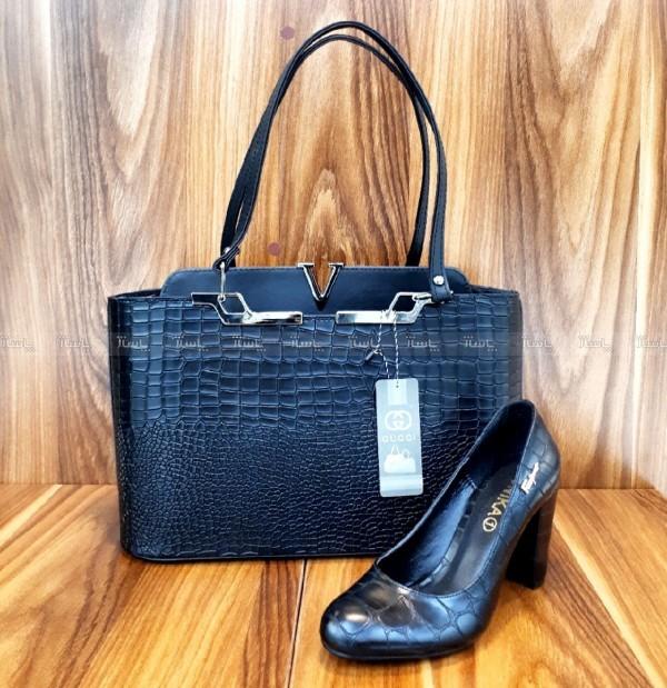 ست کیف و کفش-تصویر اصلی