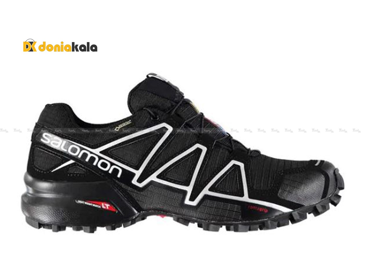 کفش پیاده روی و طبیعت گردی سالامون اسپیدکروس salomon Speedcross 370626-تصویر اصلی