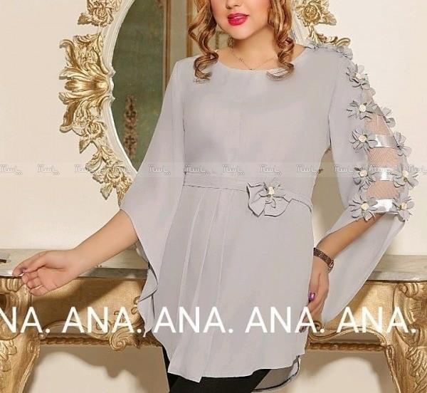 شومیز عید مدل آنا-تصویر اصلی