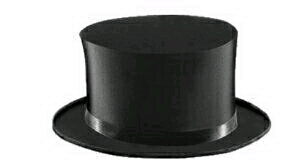 کلاه مخصوص شعبده بازی-تصویر اصلی