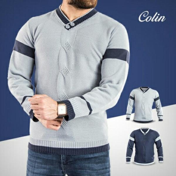 بافت مردانه Colin BB-تصویر اصلی