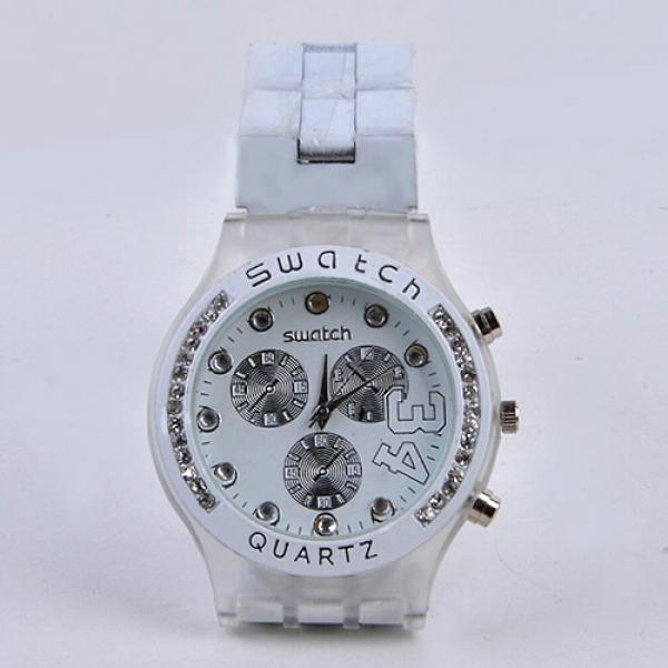 ساعت Swatch طرح Quartz-تصویر اصلی