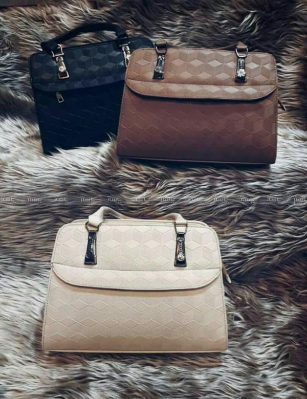 کیف دوشی زنانه-تصویر اصلی