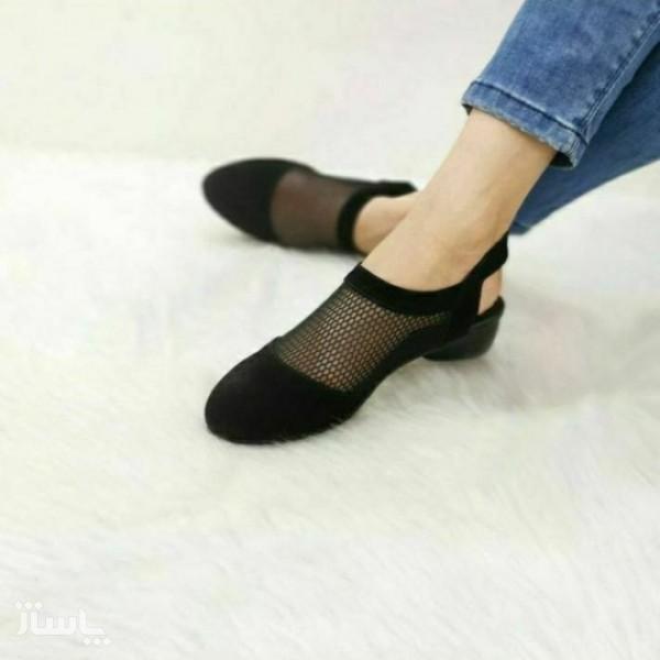 کفش تابستانی جدید طوری-تصویر اصلی