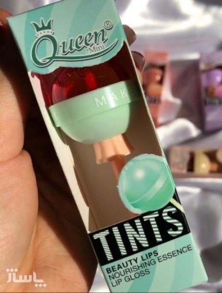 تینت لب مدل آبنباتی Candy lip tint-تصویر اصلی