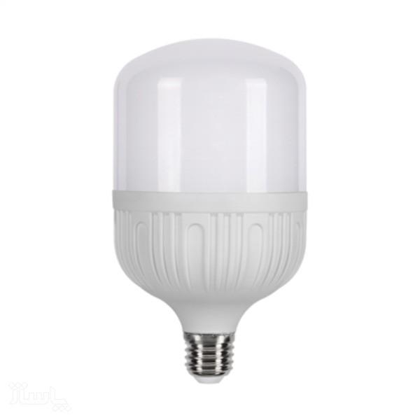 لامپ حبابی استوانه ای 50 وات سیماران SL - STF مهتابی-تصویر اصلی