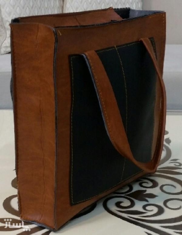 کیف شیک زنانه-تصویر اصلی