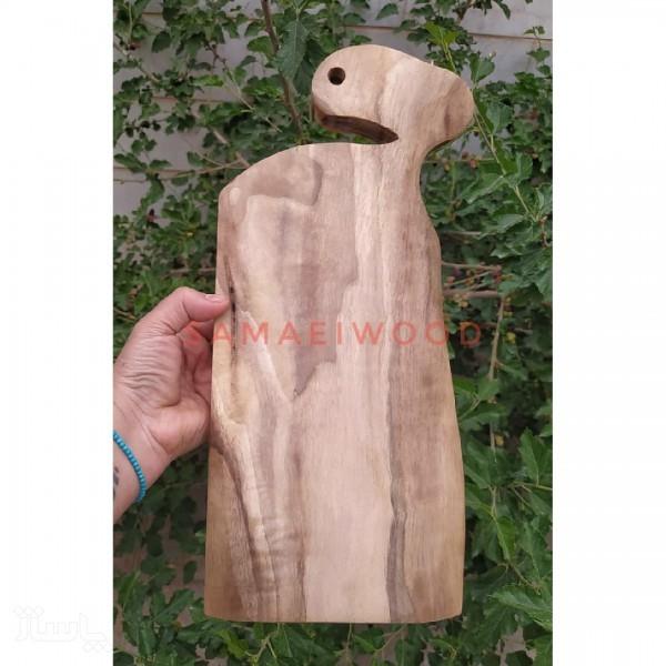 تخته سرو چوب گردوی دستساز 101-تصویر اصلی