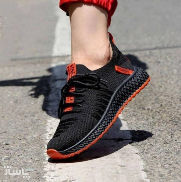 کفش بافتی شیک-تصویر اصلی