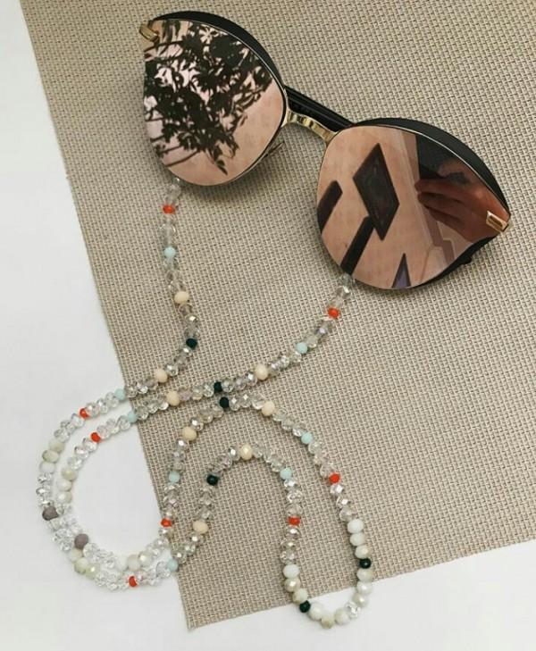 بند عینک کریستالی-تصویر اصلی