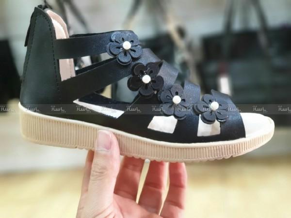 کفش تابستانی بچه گانه-تصویر اصلی