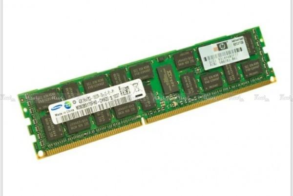 رم سرورhp -16GB-10600R 2RX4 PC3L-تصویر اصلی