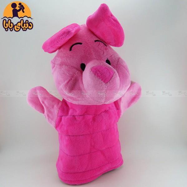 عروسک نمایشی خوک پیگلت-تصویر اصلی