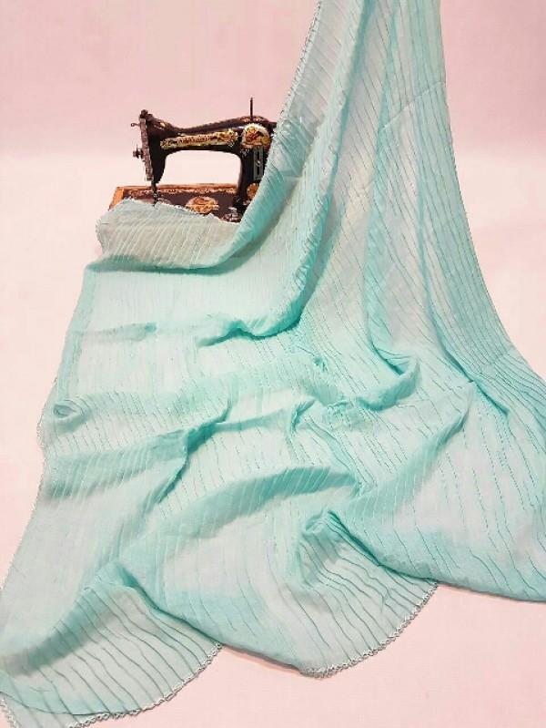 روسری نخی قواره بزرگ-تصویر اصلی