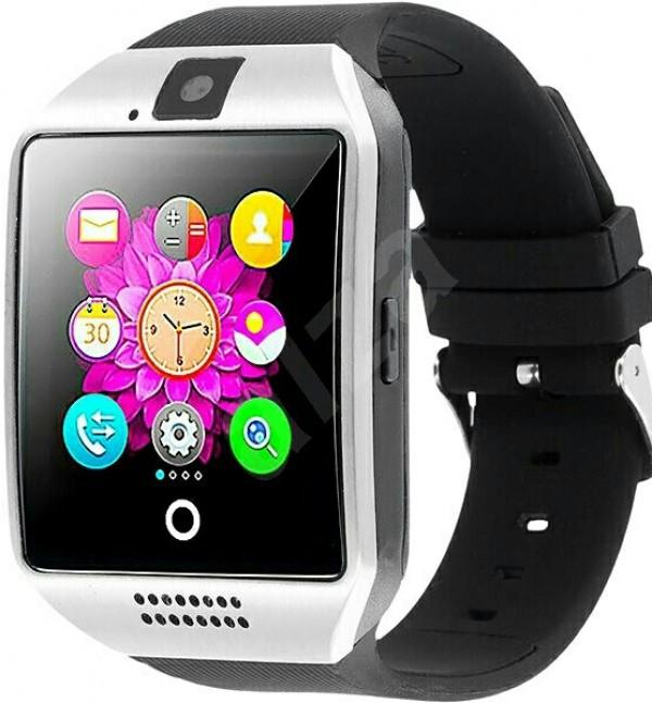 ساعت هوشمند Q18 مشکی-تصویر اصلی
