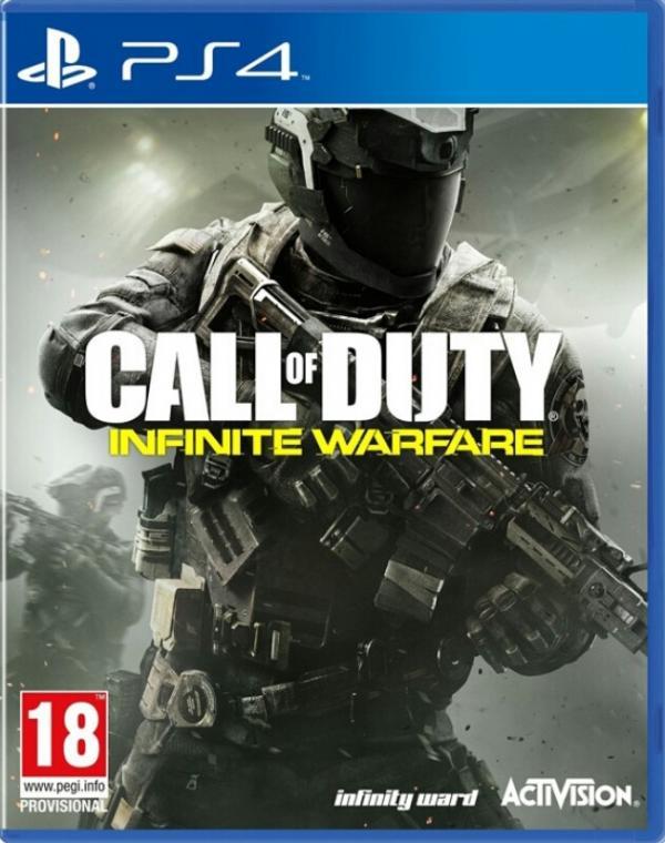 call of duty infinite warfare-تصویر اصلی