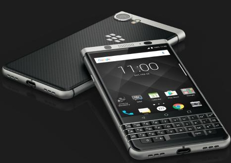 چانه blackberry keyone