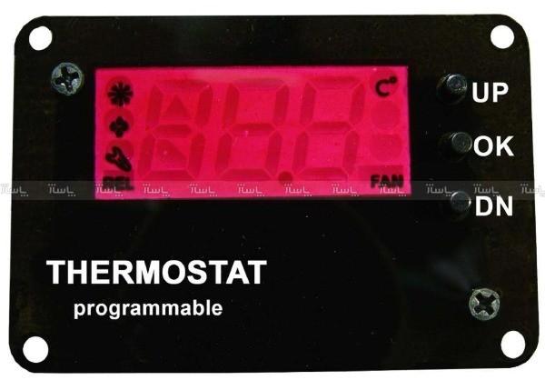ترموستات دیجیتال مدل DS18b20-تصویر اصلی