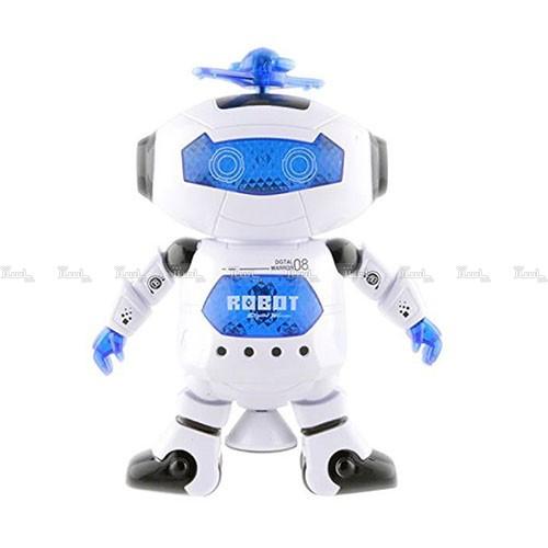 اسباب بازی ربات ورزشکار لژو تویز مدل 994442-تصویر اصلی