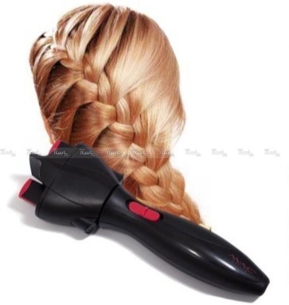 دستگاه بافت مو MAC Styler (MAC) + پک مناسب بستن مو-تصویر اصلی