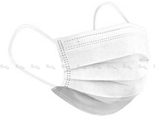 ماسک پزشکی پرستاری اصلی بسته ۱۰ عددی-تصویر اصلی