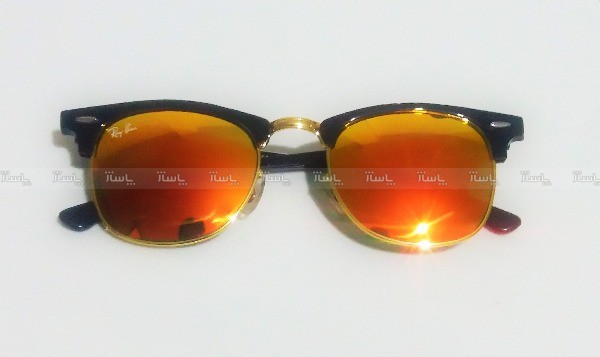 عینک آفتابی مشترک ریبن مدل آتشی-تصویر اصلی