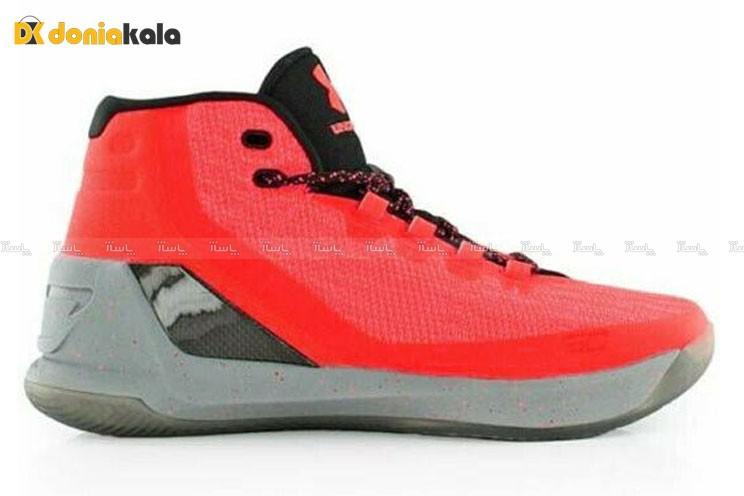 کفش اسپرت و ورزشی مردانه آندرآرمور کری3 Under Armour Curry3 ZM-1269279-810-تصویر اصلی