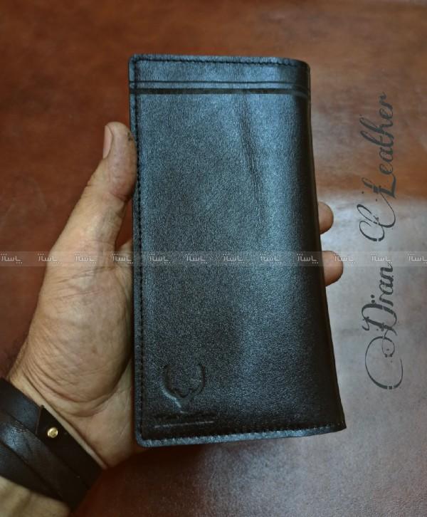 کیف پول چرمی دیان-تصویر اصلی