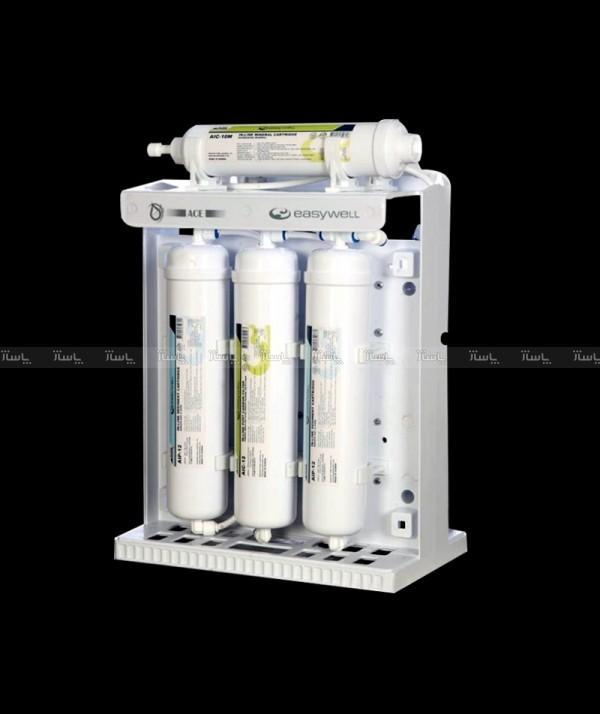 دستگاه تصفیه آب چهار مرحله ای غیراسمزی-NON-RO-تصویر اصلی