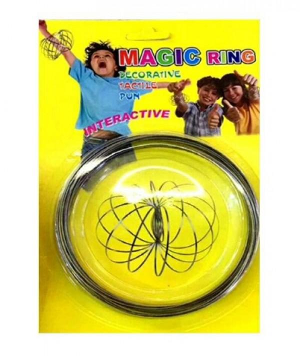 حلقه جادویی ۳ بعدی-تصویر اصلی