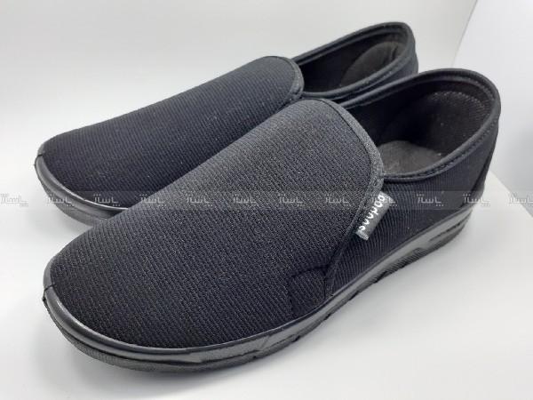 کفش کتانی کبریتی ضد آب-تصویر اصلی