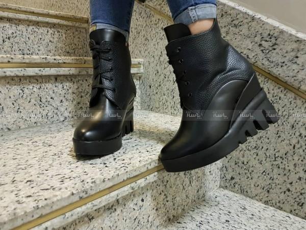 کفش نیم بوت جدید زنانه-تصویر اصلی