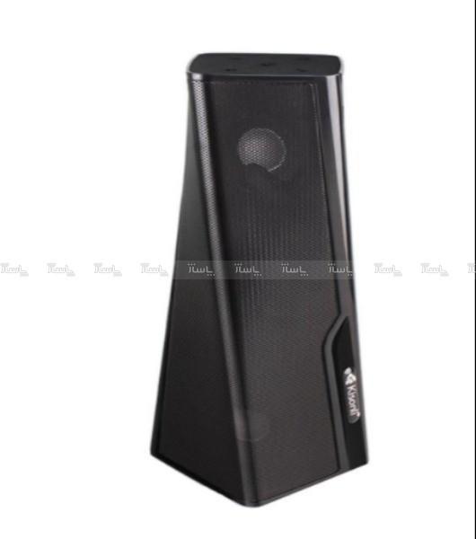 اسپیکر بلوتوثی قابل حمل کیسونلی مدل Q8S-تصویر اصلی