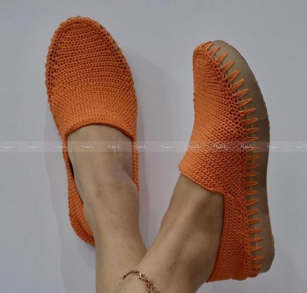 کفش دستبافت زنانه-تصویر اصلی