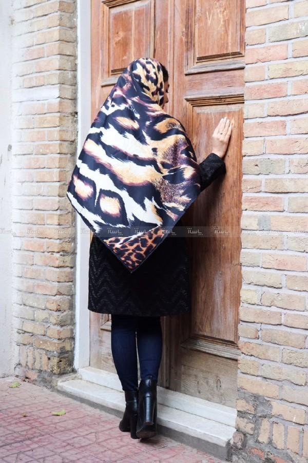 روسری نخِ پاییزه-تصویر اصلی