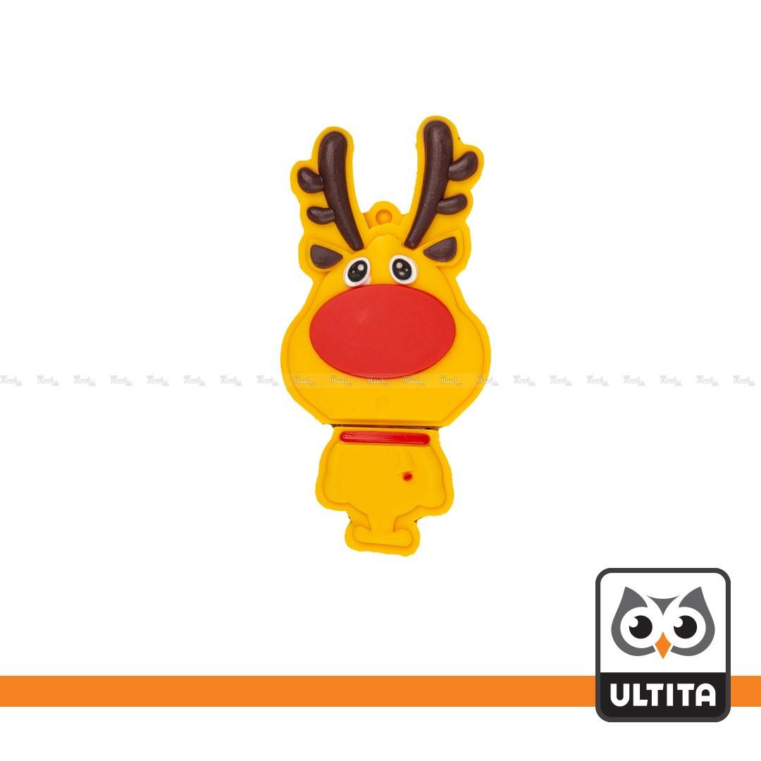 فلش مموری گوزن Christmas Deer-تصویر اصلی