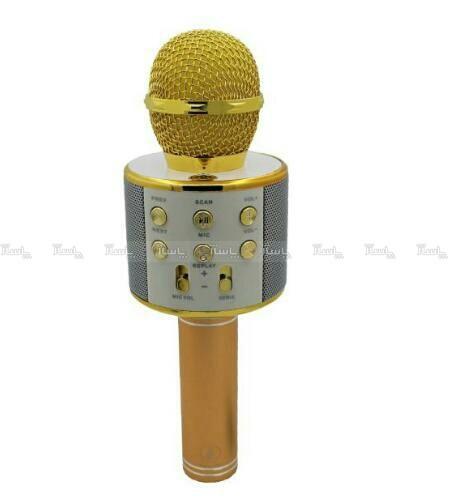 میکروفن اسپیکر دار-تصویر اصلی