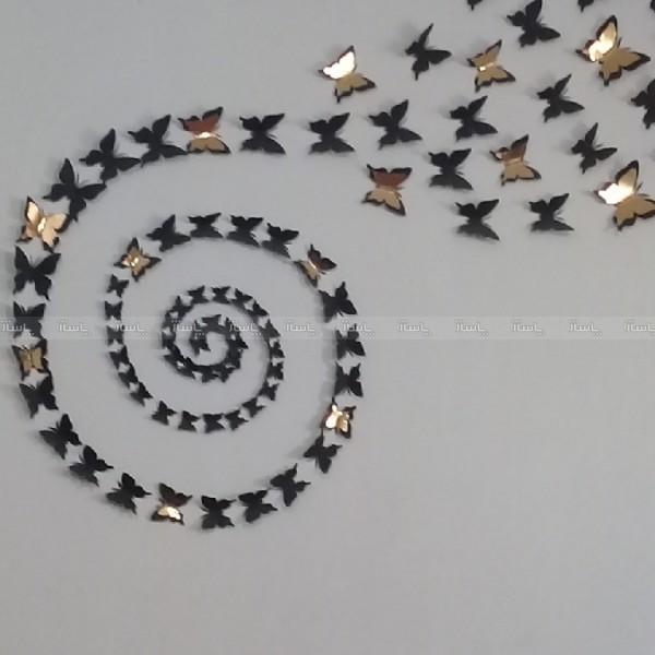 پروانه تزیینی-تصویر اصلی